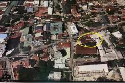 1,231 sqm commercial property F. Ramos St., Cebu City, Cebu